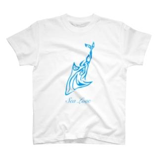 Sea Love T-shirts