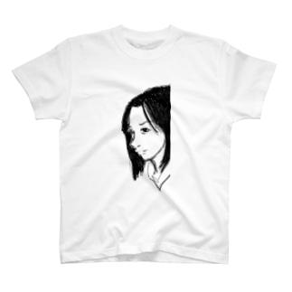 Girls01 T-Shirt