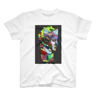 マルス T-shirts
