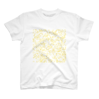 Game of Life(Yellow) T-shirts