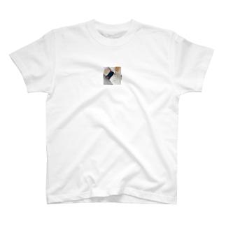 アイフォン12pro maxハードケース シンプル シュプリーム  T-shirts
