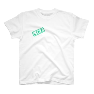LIKE or NOPE T-shirts