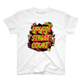 REP YOYOGI PARK T-shirts