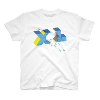 XL! T-shirts