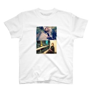 AAA 宇野ちゃん T-shirts