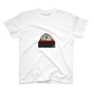お蕎麦Tシャツ T-shirts
