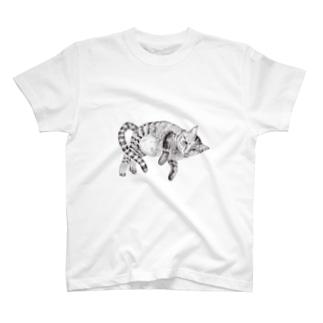ぺこ太郎 T-shirts
