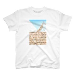 レンガキリン T-Shirt