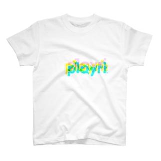 plyra T-shirts