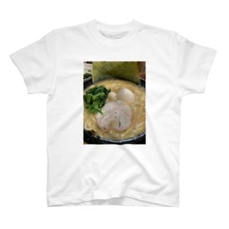 家系ラーメン T-shirts