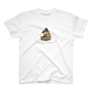 蒼井すばるのモンブラン。 T-shirts