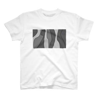 ゾウ T-shirts