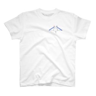 マンタ T-shirts