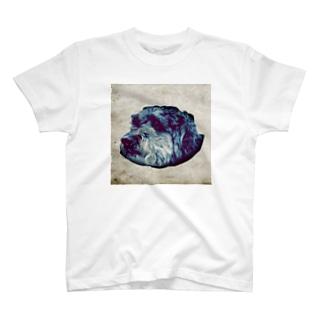 うし君Tシャツ T-shirts
