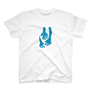 とりつかれる T-shirts
