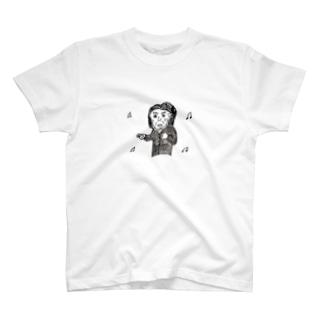 指揮者 T-shirts
