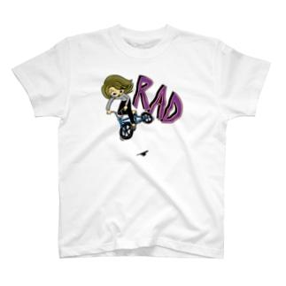 """RAD"" 1 T-shirts"