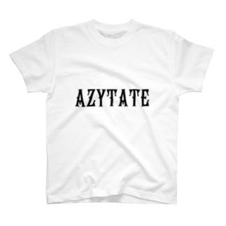 東梅田AZYTATE T-shirts