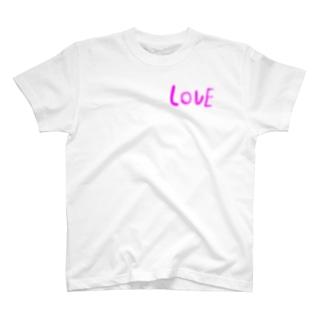 スプレーラブ T-Shirt