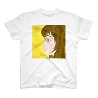 あの日のあこがれ T-shirts