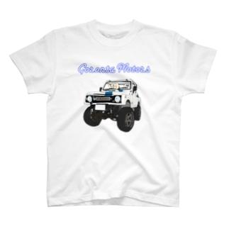 4WD-Kごろんた T-shirts