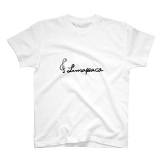 るなぱかサイン T-shirts