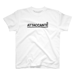 ATTACCANTE T-shirts