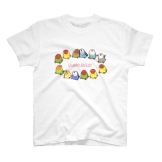 MONSAN SHOPの《MONSAN》コザクラズ T-shirts