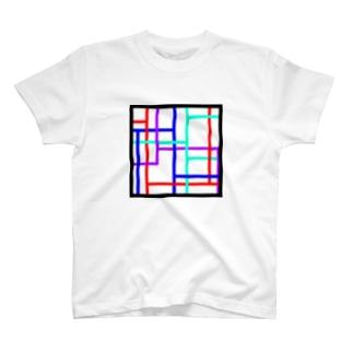 メイズ T-shirts