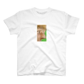 エドワードくん T-shirts