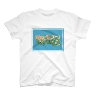 チューリップ① T-Shirt