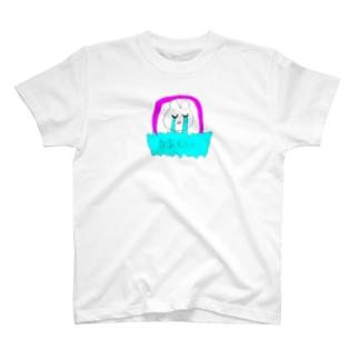 かなしい T-shirts