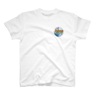空まるまるヒロシ T-shirts