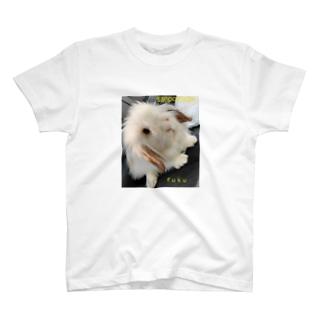 ふく T-shirts