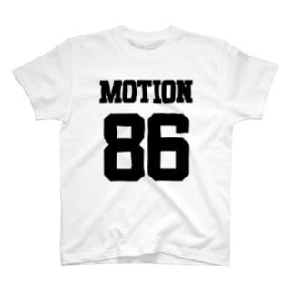NO.86 T-shirts