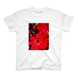flower* T-shirts