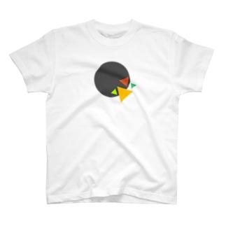 TELOPICT オリジナルロゴTシャツ 【Origin・NoText】 T-shirts