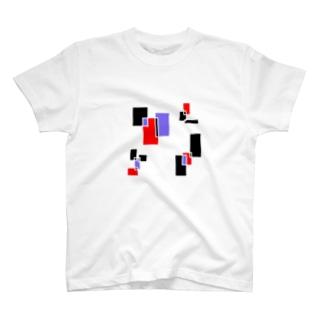 ばぐです。ばぐ。 T-shirts