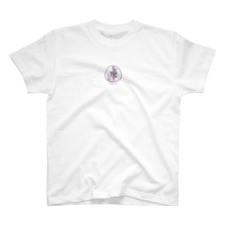一蓮托生×SERENO T-Shirt