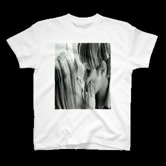 Lucas@りょうの子供の可愛らしい姿 T-shirts