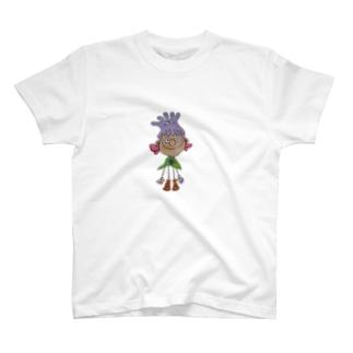 KENの落書き T-shirts