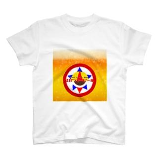スパンキービール T-shirts
