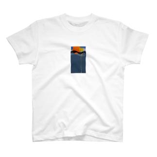 7の海 T-shirts