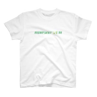 AIRSOFTER 2021 T-shirts