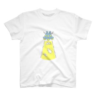 豊作(色付きVer.) T-shirts
