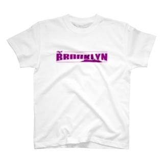 2021 BROOKLYN T-shirts