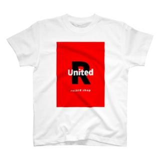 ユナイテッドレコード T-shirts