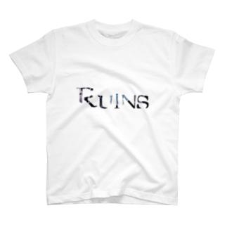 Ruins T-shirts