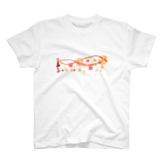 丸々 T-shirts