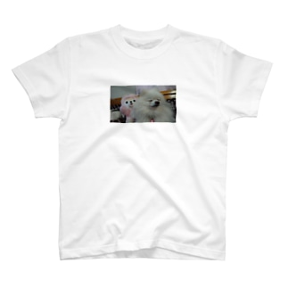 恐竜とみるく T-shirts
